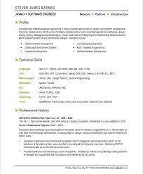 latest resume format 2015 for experienced crossword entry level software developer resume senior software developer