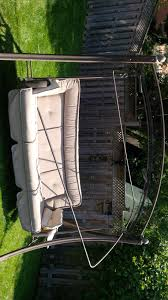Swing Cushion Replacement Canada by Costco Canada Itm 112366 Canopy