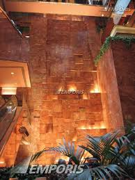 Trump Tower Interior Waterfalls Inside Trump Tower New York City Image 210310