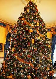 White House Christmas Ornament - who finances the white house christmas tree the white house
