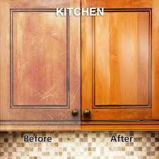 Cleaning Kitchen Cabinets Wood Kitchen Cabinet Cleaner Home Depot Best Home Furniture Decoration