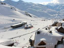 home hotel val thorens