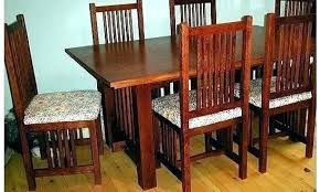 mission style living room tables mission style dining room furniture mission style furniture