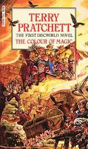 Discworld Map A Beginner U0027s Guide To Terry Pratchett U0027s Discworld