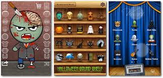 halloween background music gigaom appy halloween 6 new app tricks to treat yourself to