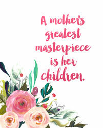 4 free wall prints our mother u0027s day gift to you