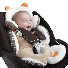 reducteur de siege auto benbat réducteur de siège auto baby support blanc confort
