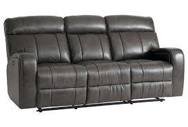 bassett hamilton motion sofa bassett club level beaumont 3717 p62t power reclining sofa with plan