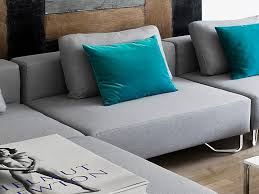 canapé 2 places but plaire canape 2 places but design lotus lounge sofa mittelteil