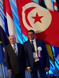 bureau immigration tunisie le tunisien riadh gouider réélu comme membre du bureau directeur de