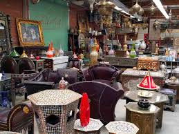 Antiques Stores Near Me by The Best Design And Furniture Stores In La Mapped