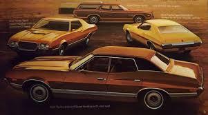 Ford Gran Torino Price Curbside Classic 1975 Ford Gran Torino U2013 Isolation Chamber