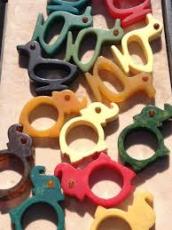 eclectic lion ring holder images 346 best very vtg kitchen napkin rings images jpg