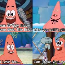 Chocolate Meme Spongebob - pin by maddy oler on sayings pinterest spongebob memes sponge