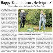 K Hen K N Bürgerforumfelde Presseberichte