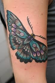 dane mancini inkamatic trieste traditional butterfly