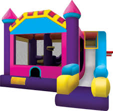 party rentals michigan c7 castle bounce slide combo party rentals michigan