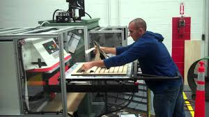 schwabe press model dghd 50 ton press with dual manual tables