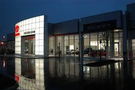 toyota corporate headquarters rockingham toyota jewett construction