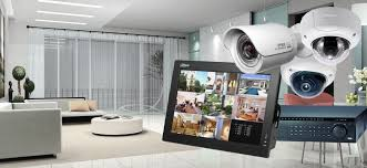 interior home security cameras what are the most important items for home security systems