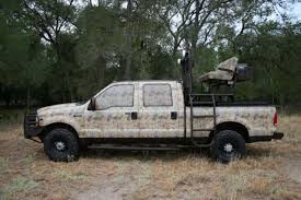 ford hunting truck performance top drive hunting truck outfitters 4wd hunting truck