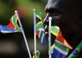 Flags For Sale South Africa South Africa Blighted With Electricity Blackouts And Social