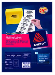 8 Labels Per Sheet Template Ok Office Bulk Stationery Supplies Sydney Brisbane