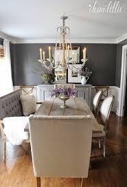 Dining Room Design Pinterest 119 Best Dining Rooms Images On Pinterest Dining Room Dining