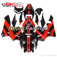 For Honda Cbr600rr F5 05 06 2005 2006 Fairing Kit Injection Abs