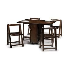 Folding Dining Table And Chairs 35 Antique Drop Leaf Dining Table Designs Table Decorating Ideas