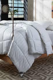 Loft Works 5 Rio Home England Gel Loft Comforter White Hautelook