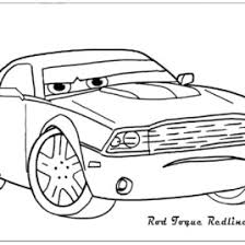 lightning mcqueen coloring pages cars 2 archives mente beta