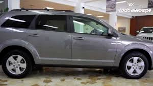 Dodge Journey 2012 - dodge journey 2012 2013 en perú i video en full hd i presentado