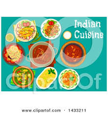clipart cuisine royalty free rf indian cuisine clipart illustrations vector