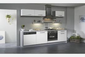 cuisine gris et blanc luxury déco cuisine blanche luxury hostelo