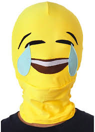 emoji mask the worst emojis of the year the worst things for sale