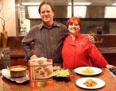 Westar Kitchen And Bath by Chef Matthew Grunwald Preparing Orange Tuaca Compote Caramelized