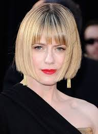 asymmetric fine hair bob hairstyle over 40 for round face for 2015 30 best bob hairstyles for short hair popular haircuts