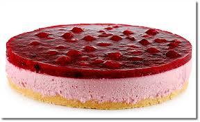 rote grütze philadelphia torte rezept