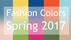 colors spring 2017 10 colors you should start wearing this spring 2017 luulla s blog