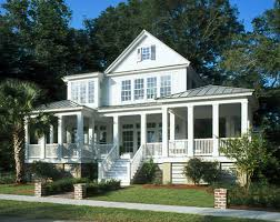 Southern Living Home Plans Carolina Island House Coastal Living Southern Living House Plans