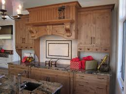 kitchen cabinets nc rustic alder wood cabinets in a gorgeous kitchen designed by