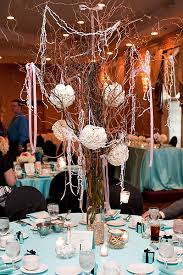 show me your centerpieces with branches yours or inspiration