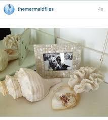 home accessory home decor home design white mermaid sea