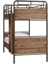 Bunk Bed With Mattress Set Amazing Deal On Blythe Bunk Bed Luxury Firm Mattress Bunk