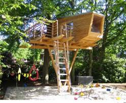 tree houses for kids pictures