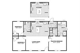 Clayton Manufactured Homes Floor Plans Clayton Homes New Floor Plans Home Shape