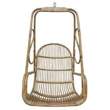 Hanging Cane Chair India Gila Cane Swing Buy Cane Swing Chair Online Chennai Chairs