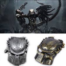 Alien Movie Halloween Costume Alien Predator Costume Ebay