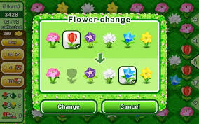 bouquets blooming flower garden flowers game android apps on